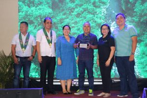 LUNHAW AWARDS 2019 at Grand Men Seng Hotel, Davao City